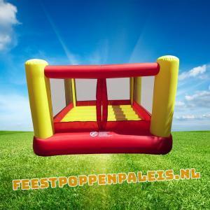 springkussen bouncing arena