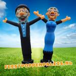 echtpaar skydancer