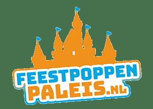 logo feestpoppenpaleis.nl