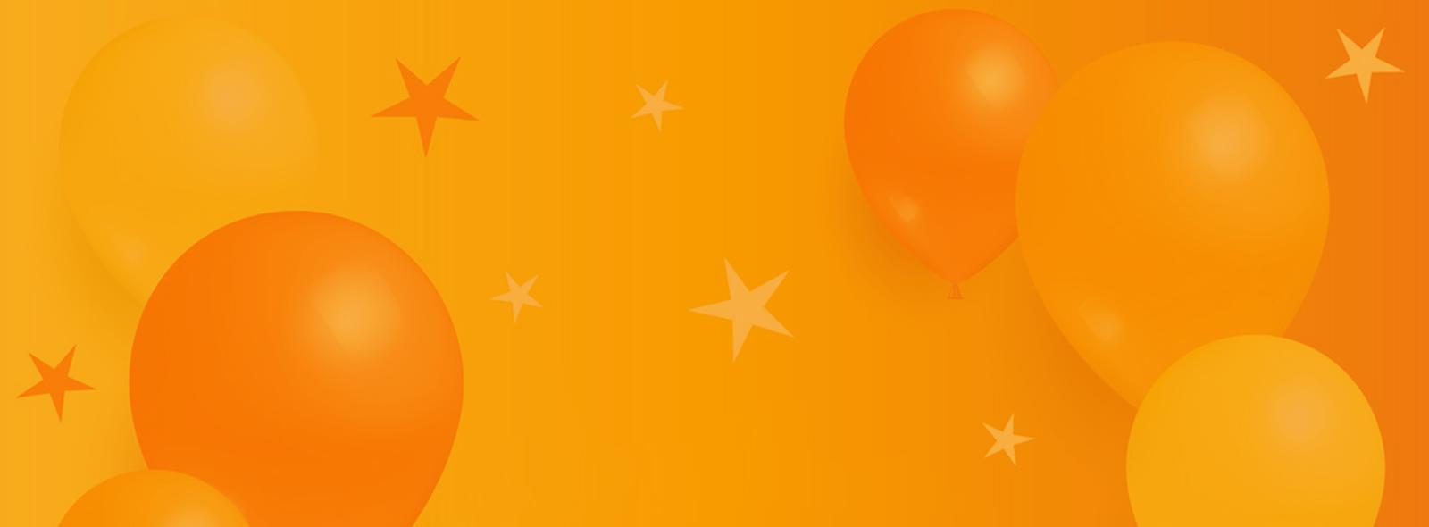 slider bg orange