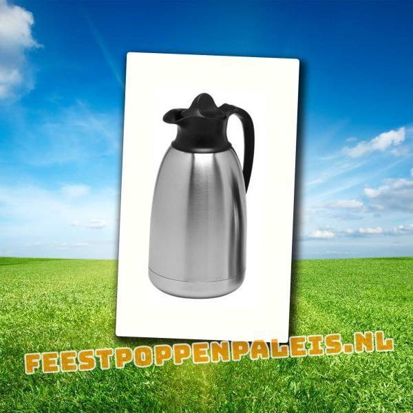 Koffiekan - thermoskan - 1,5 liter