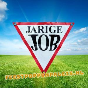Banner Jarige Job