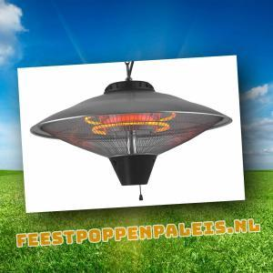 partytent heater 600 900 1500 watt