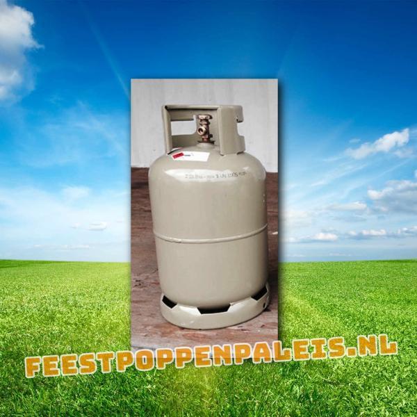 propaangas gasfles 10 kilo