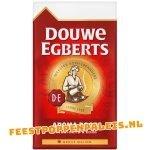 Douwe Egberts - grove maling 500 gram