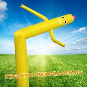 Gele skydancer - 6 meter